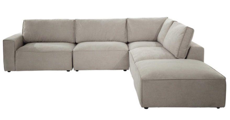 maison du monde saint malo simple jet tricot jaune x cm. Black Bedroom Furniture Sets. Home Design Ideas