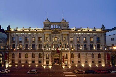 Best Luxury Hotels In Czech Republic