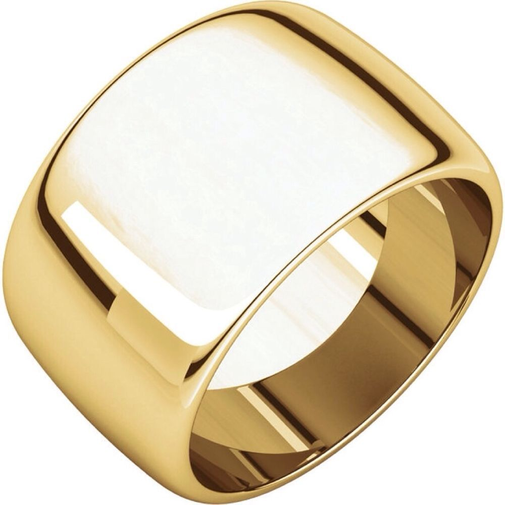 for pin band or rose dome sale yellow wide cigar rings gold jewellery white ring