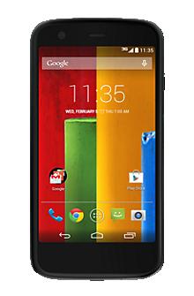Moto G | Verizon Wireless