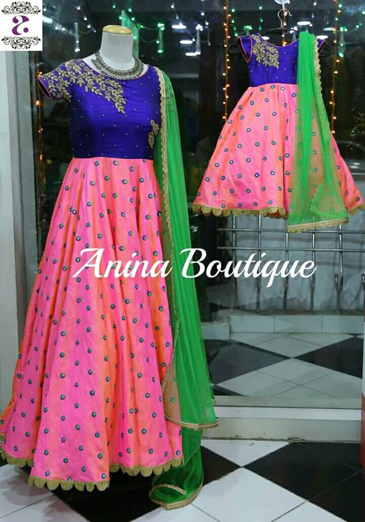 b5bc278987f2fa Pin by Asha Murthy on Gown in 2018