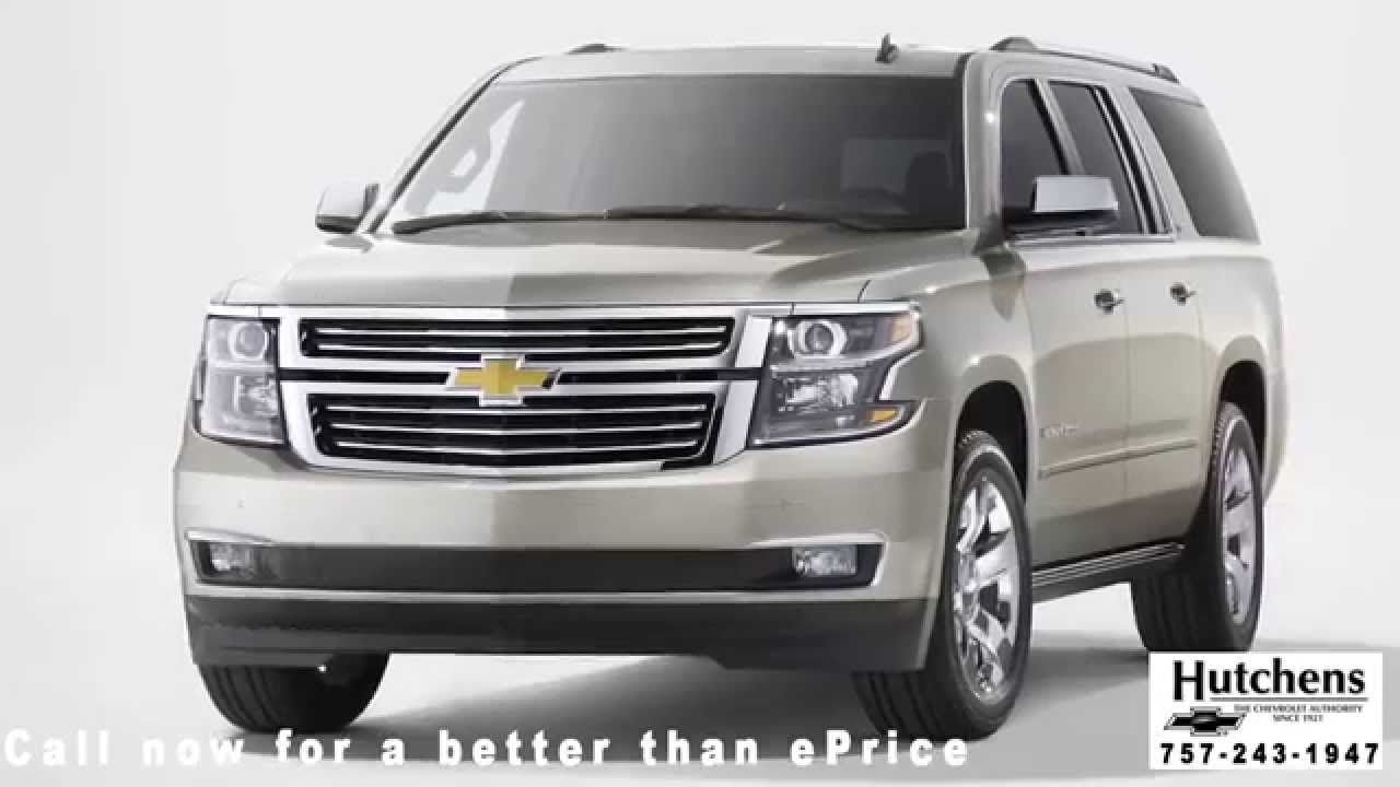 Chevy Tahoe Lease >> Newportnews Va Lease Or Buy 2014 2015 Chevy Suburban