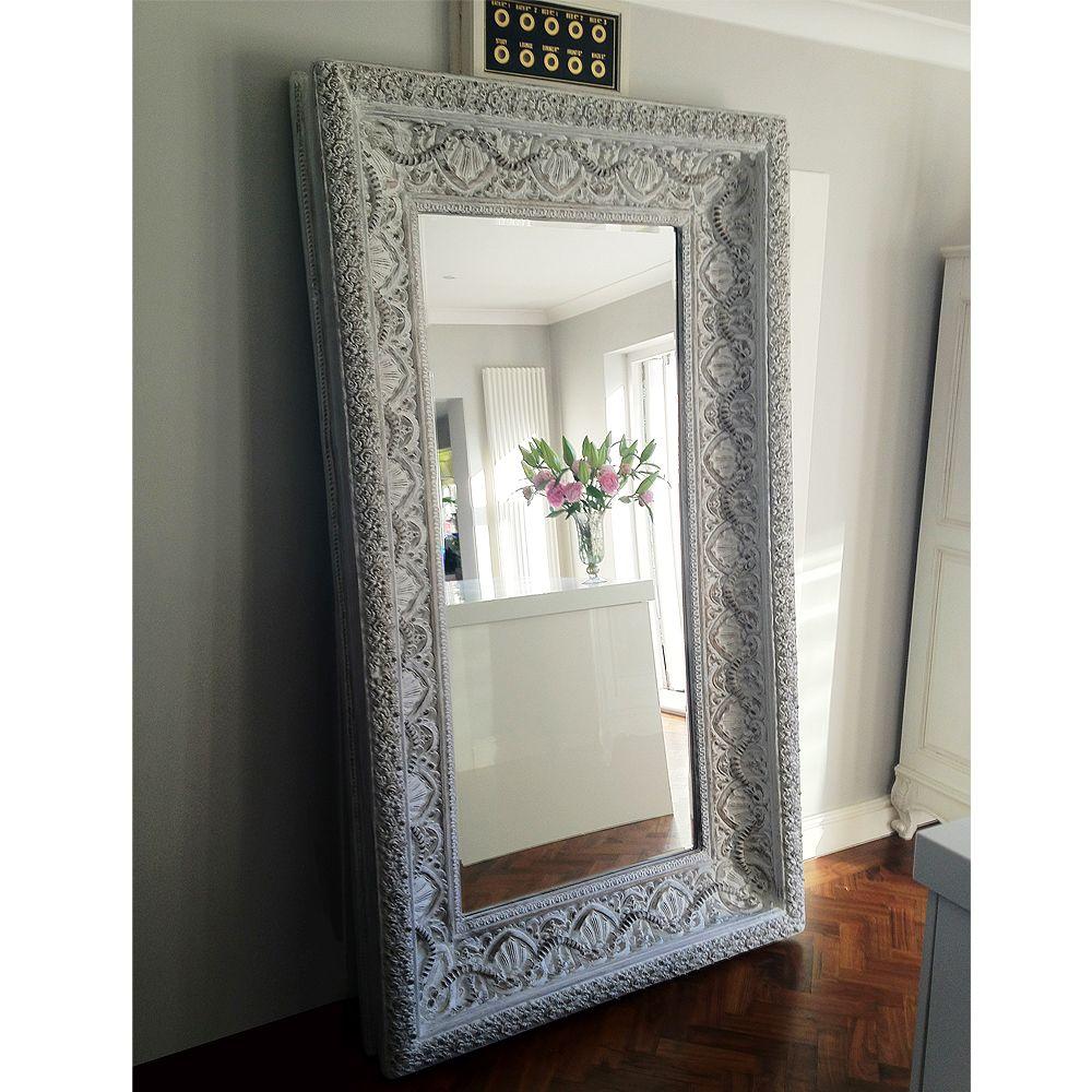 Ibiza Freestanding Mirror  Floor Mirror And Bedrooms Best Standing Mirrors For Bedroom Decorating Inspiration