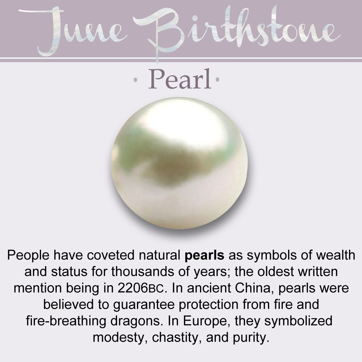 June Birthstone History Meaning Lore Gemstones Pinterest