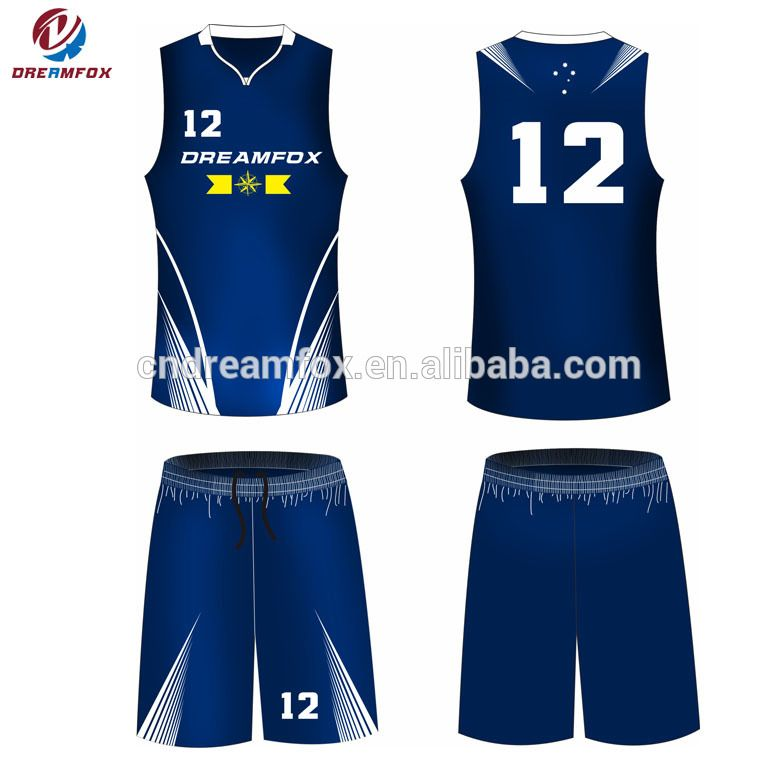 ff10abeeba7 2018 Latest basketball jersey design wholesale blank custom basketball  jersey