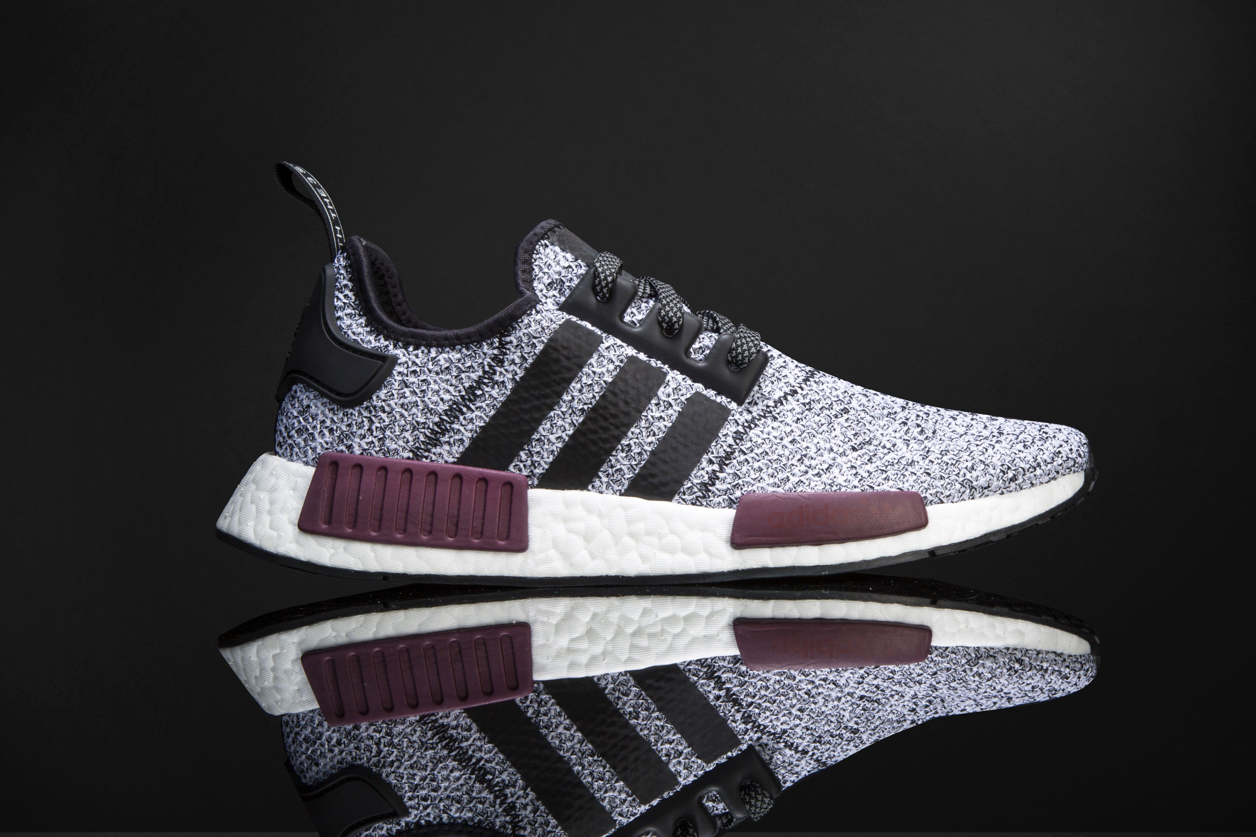 promo code 01ddc e114e This Reflective adidas NMD Is Exclusive To Champs Sports   Adidas nmd, Nmd  and Champs