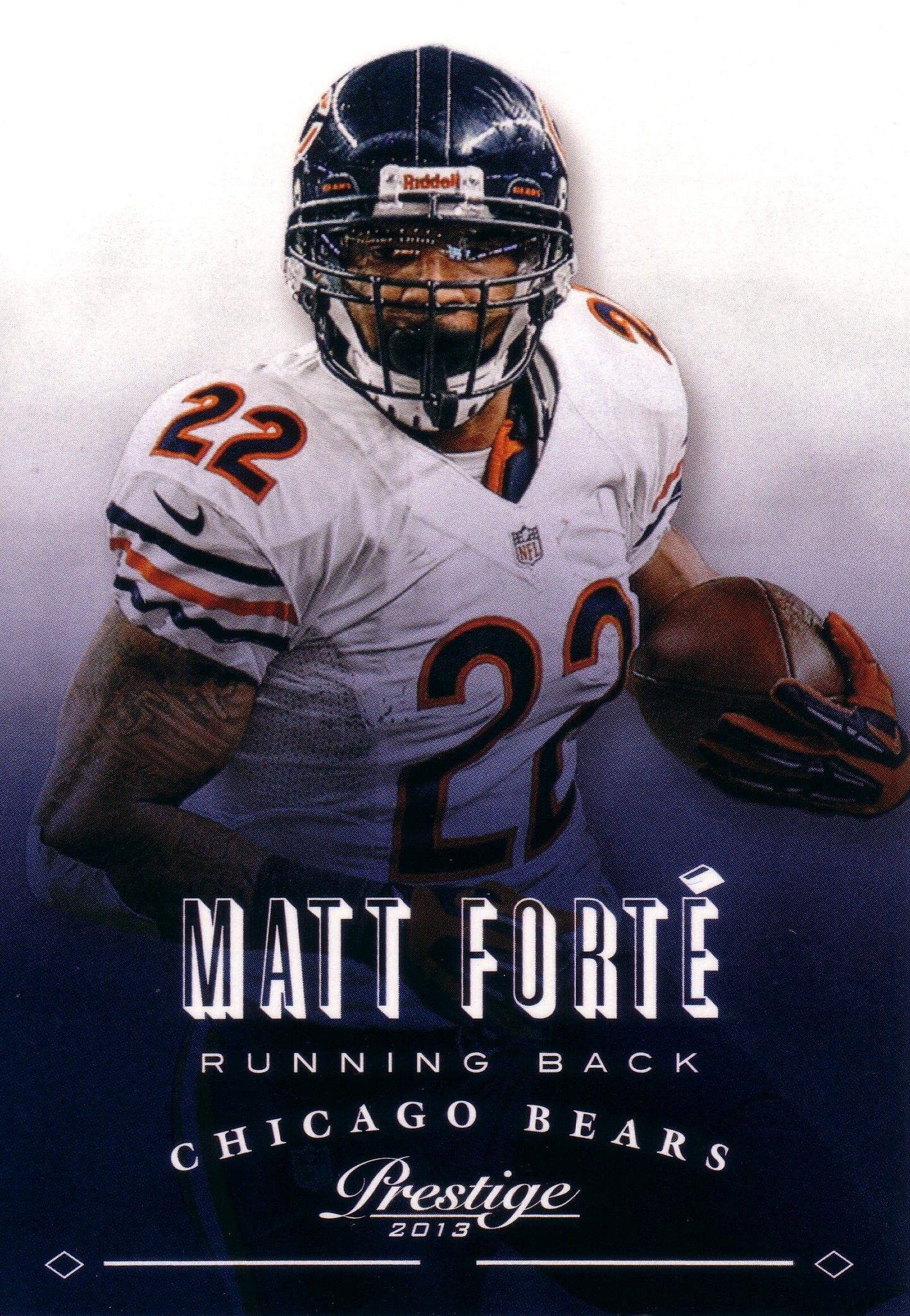 Matt Forte Chicago Bears Chicago Sports Teams Chicago Bears