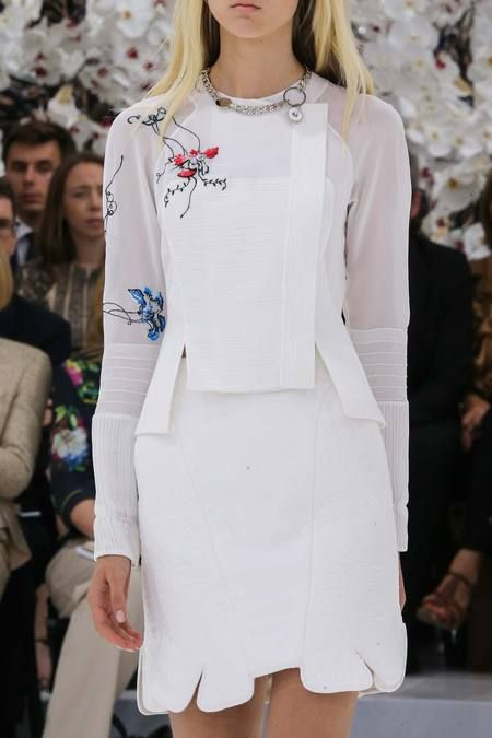 Christian Dior | Fall 2014 Couture Collection | Style.com