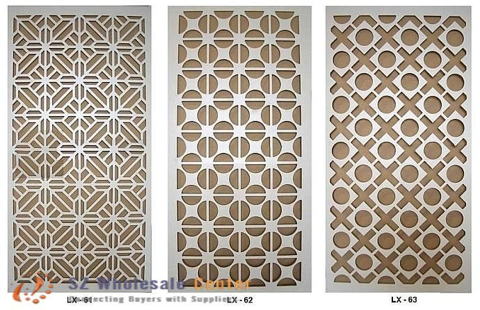 sheet pattern for metal sheets product decor decorative detail craft perforated