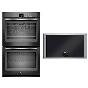 Best New Kitchen Appliances: Double Oven U0026 Cooktop