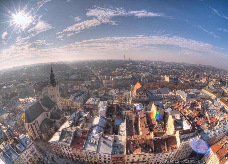 Lviv, #Ukraine