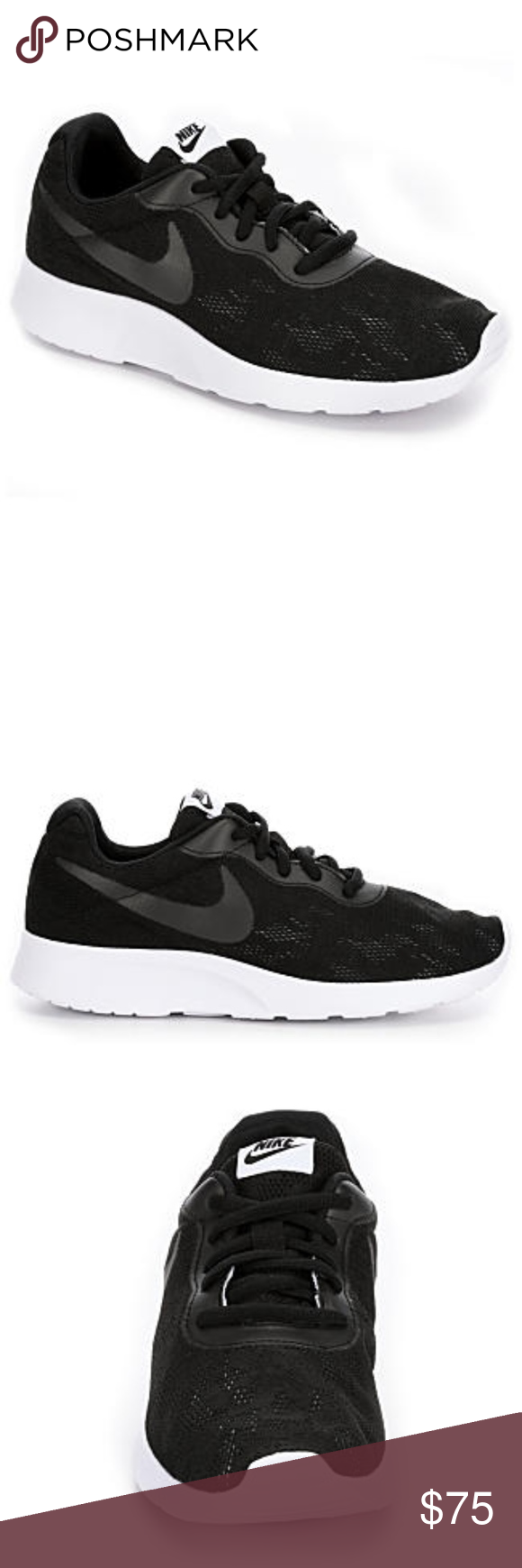 Nike Tanjun Eng Women's Running Shoe Brand new with original box!!!  Maximize your