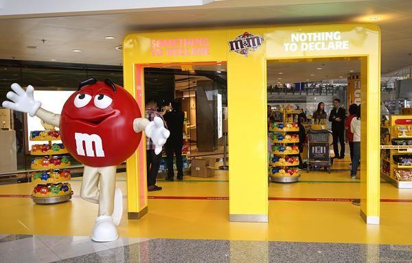 M&M HKIA - Google zoeken