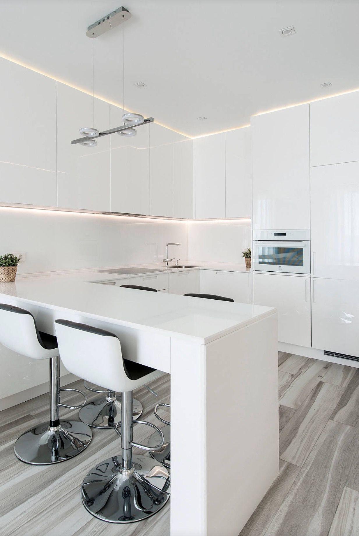 Inicio   Apartamento minimalista, Decoración de unas y ...