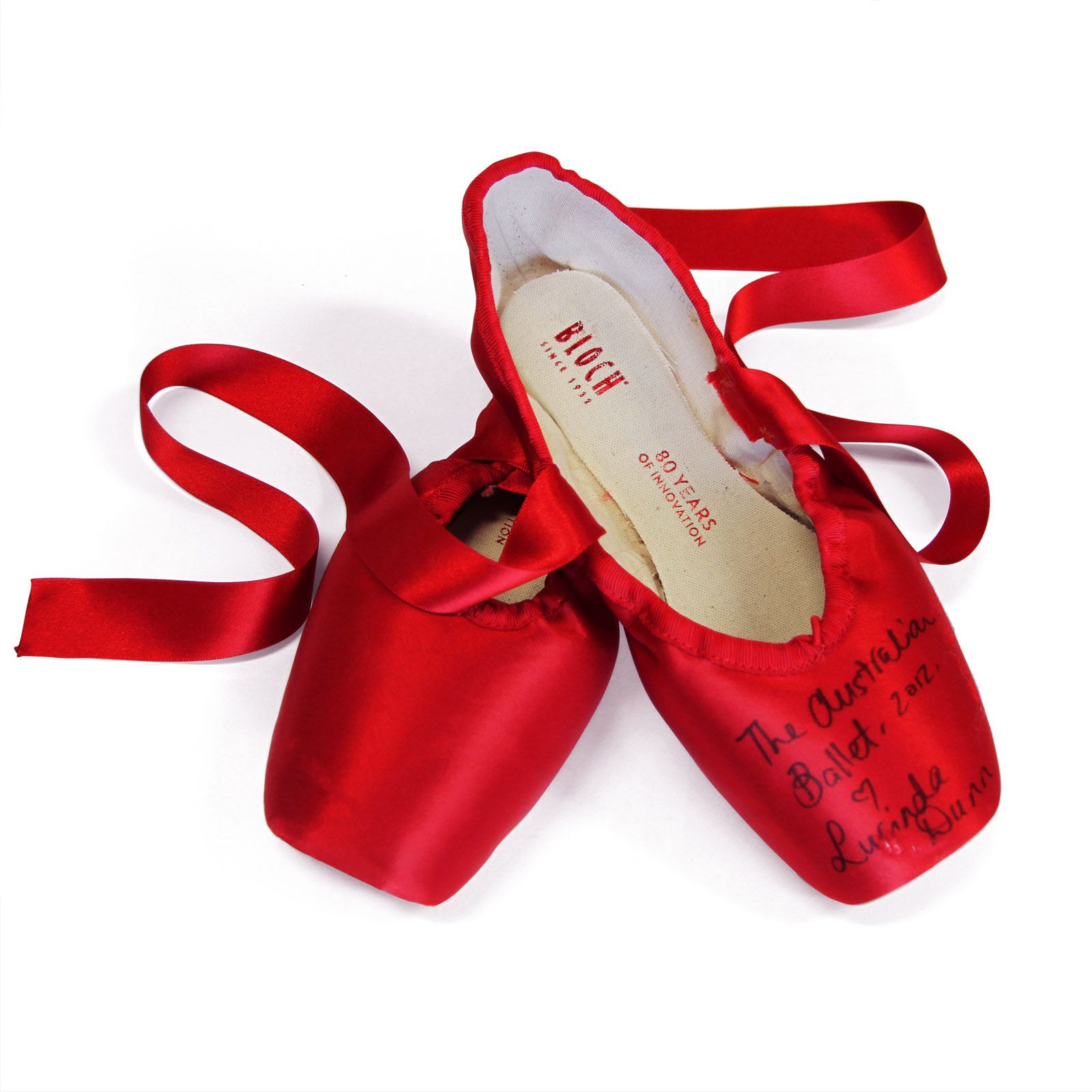 17 Best images about The Red Pointe Shoe Project on Pinterest | To ...