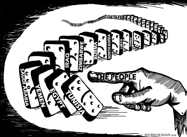 effect of domino theory on cold Learn about president eisenhower's domino theory concept regarding communism, what it meant, and why the us was so fearful of it taking hold.