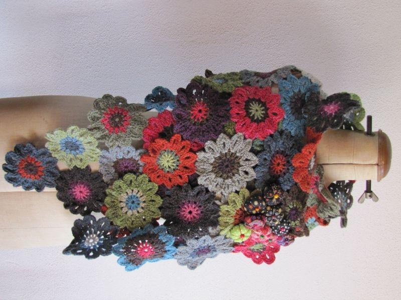 IMG_1113 | Knitting, crochet | Pinterest | Glamour, Bordado y Accesorios