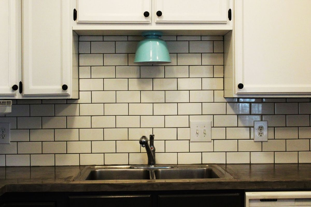 12 Subway Tile Backsplash Design Ideas Installation Tips