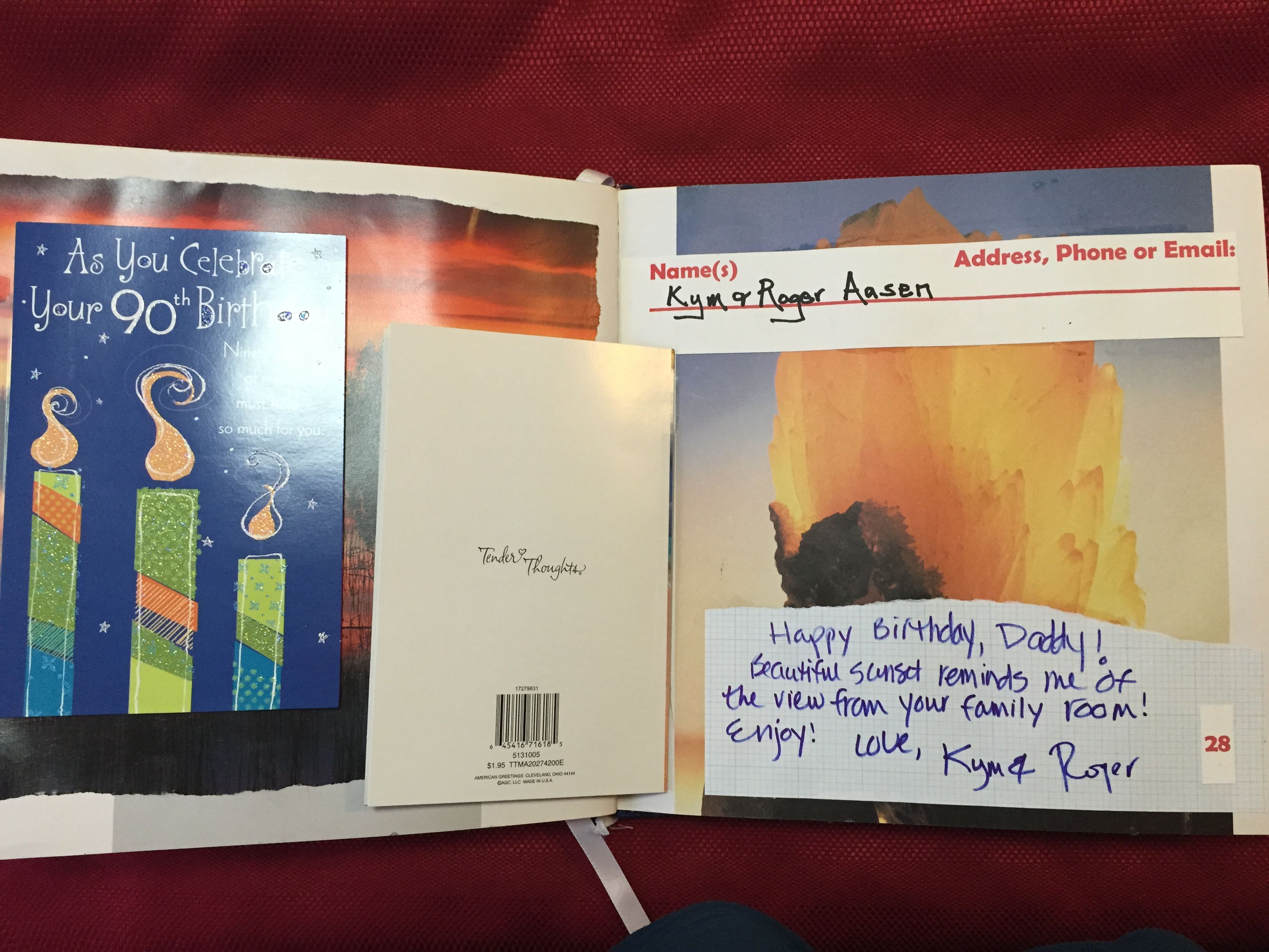 Pin By Jan Hanson On 90th Birthday Collage Guest Book Pinterest