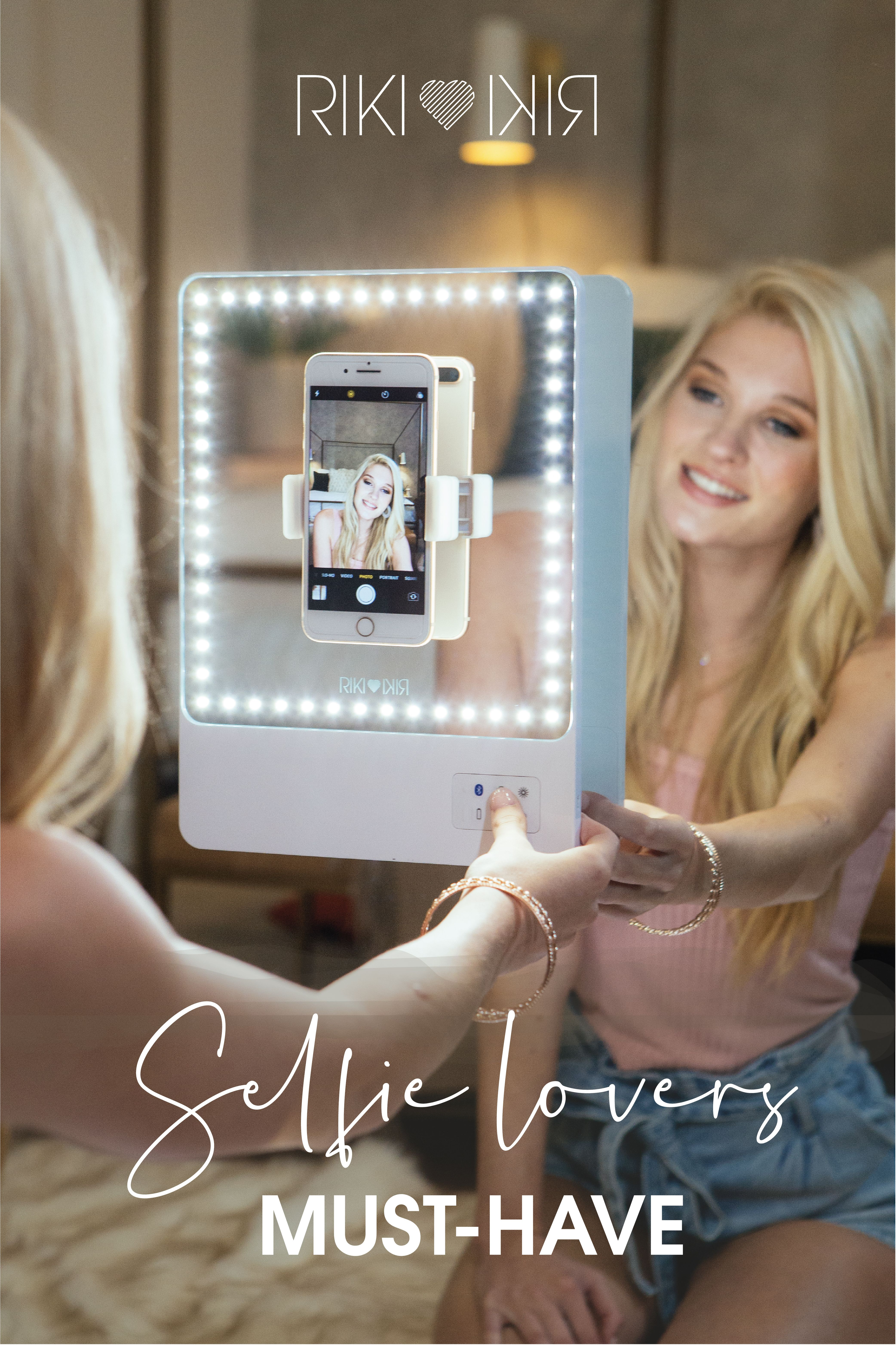 Pin on Lighted Makeup Mirrors