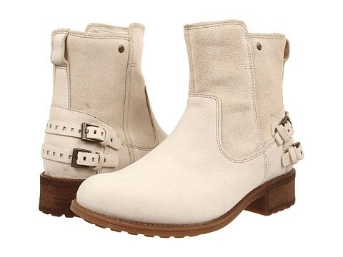 Womens Boots UGG Orion Glacier Leather/Suede