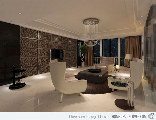 15 Avant Garde Living Rooms Living Room Decor Video Room