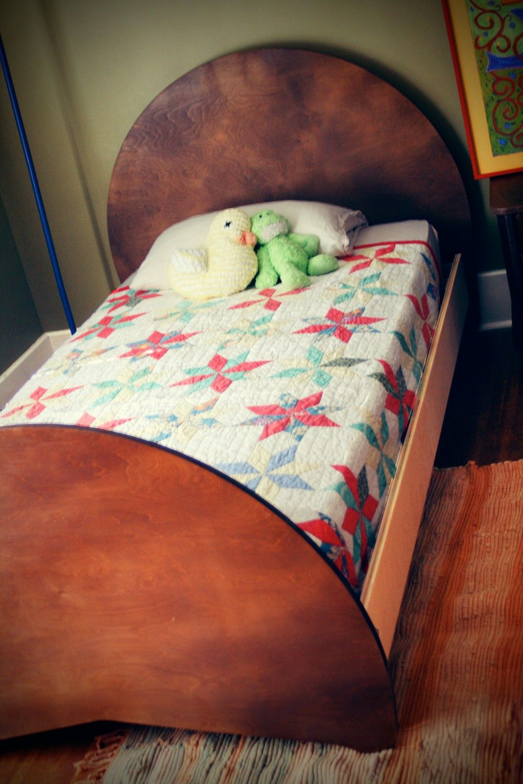 Sodura Aero Kids Twin Bed Kids Room Modern Kids Beds Kid Beds