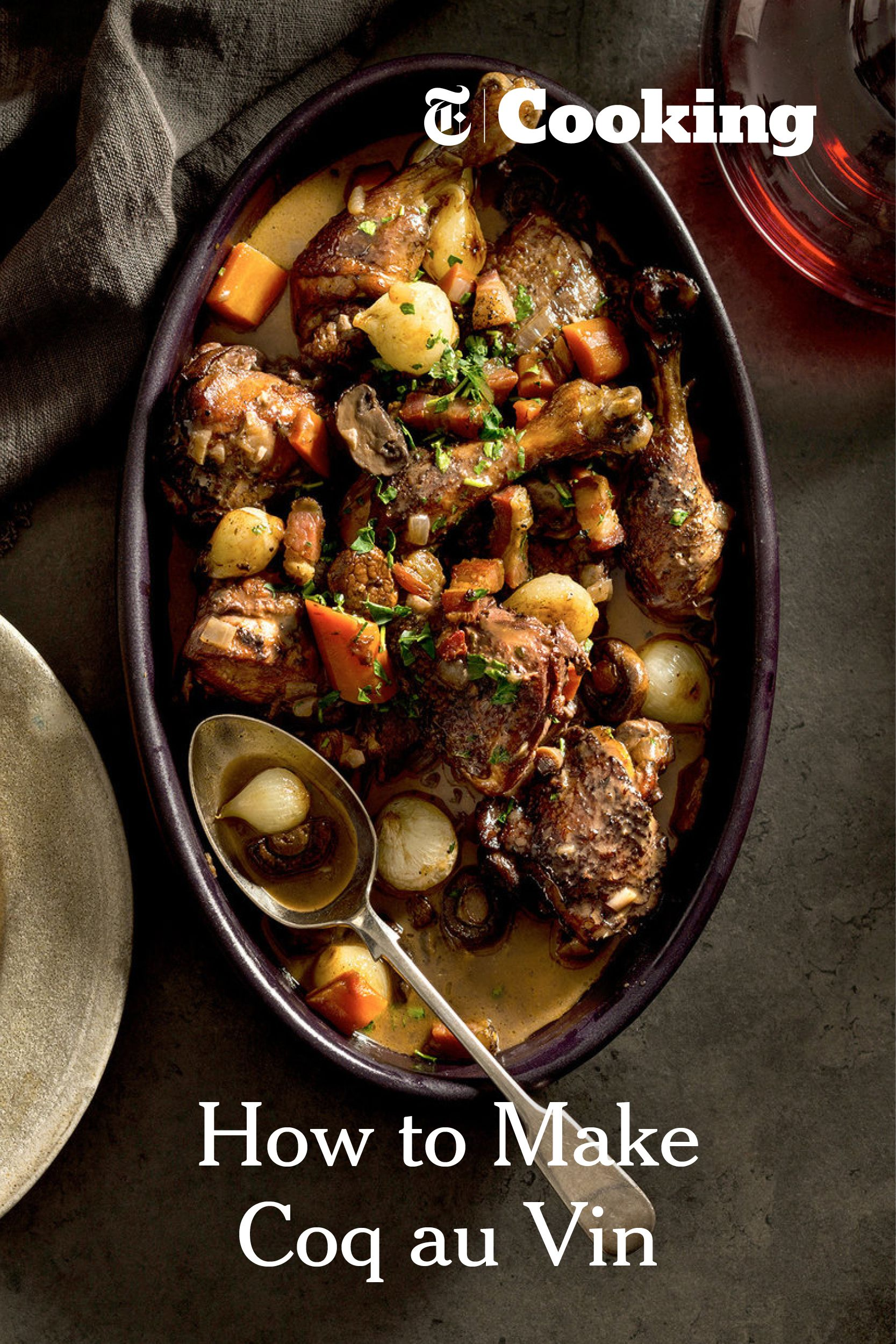 Where Would French Cuisine Be Without Wine It Is As Important In The Pot As It Is In The Glass