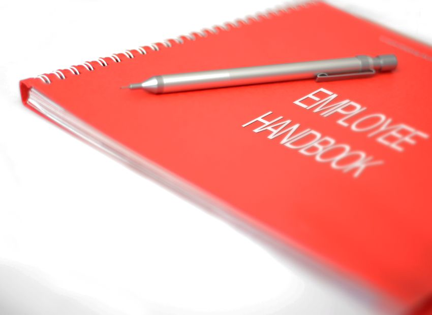 Why Employee Handbook Is Important For Business  Hr Services Uk