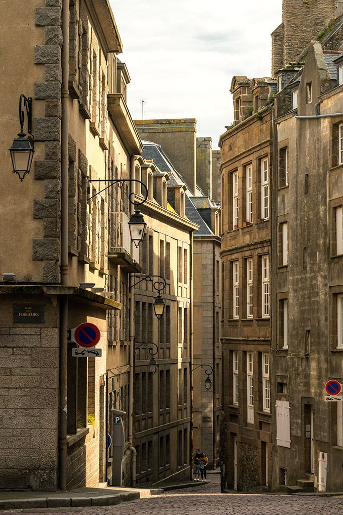 Brittany 88 St Malo | by ZY-CO