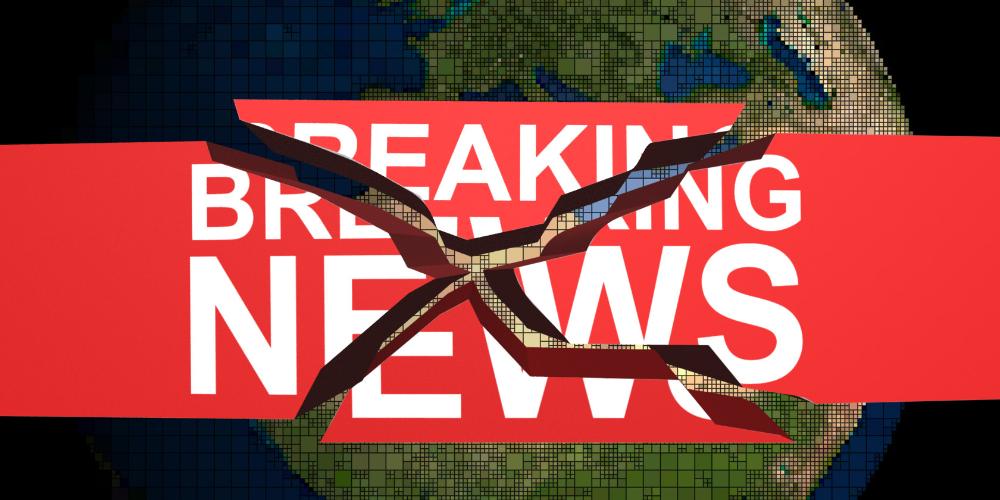 10 Tips To Avoid Spreading Fake News During A Crisis In 2020 Fake News Social Media Advice Social Media Tutorial