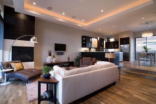 soggiorno rustico moderno | lIvIng 2.0 | Pinterest | Rustico moderno ...