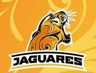 Jaguares Rugby Tip De Maquillaje