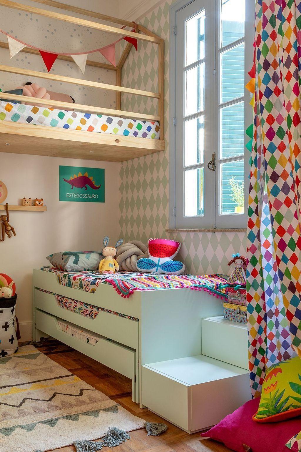 20+ Magnificient Kids Room Design Ideas images