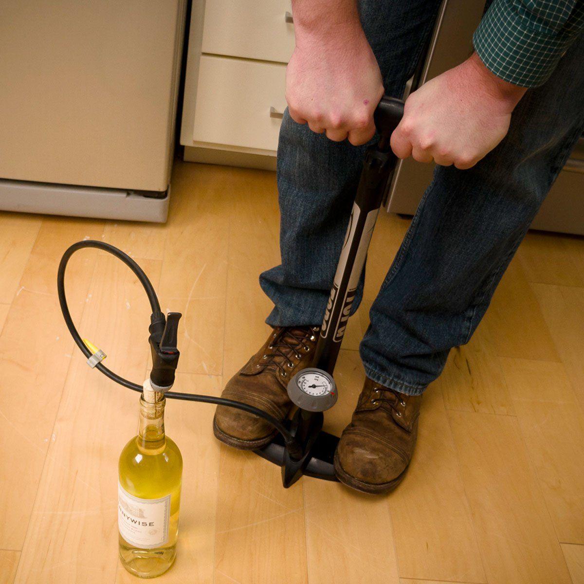 10 Ways To Open A Wine Bottle Without A Corkscrew In 2020 Wine Opener Wine Rack Wine Rack Towel Holder