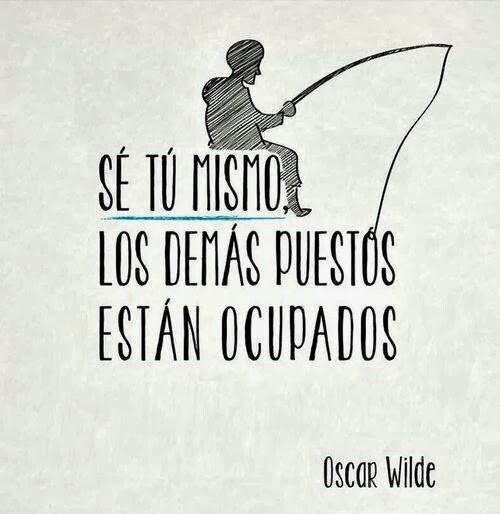 Autoconfianza Frases Oscar Wilde Y Citas Frases