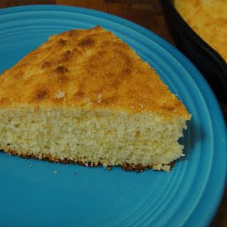 No Flour Cornbread Recipe Yummly Recipe Corn Bread Recipe Cornbread Recipes