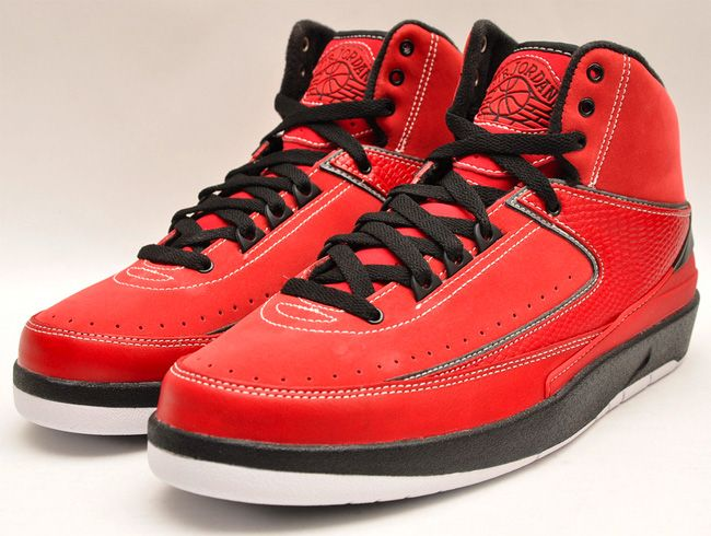 newest 7b011 53a81 Air-Jordan-2-Retro-Candy-Pack-Varsity-Red