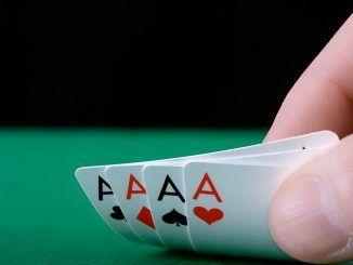 bg казино