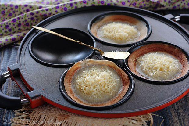 Natural Cooking Club Serabi Solo Memasak Resep Makanan Ringan Manis