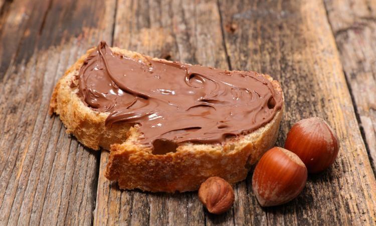 OMG! Du nutella maison! C'est si simple!