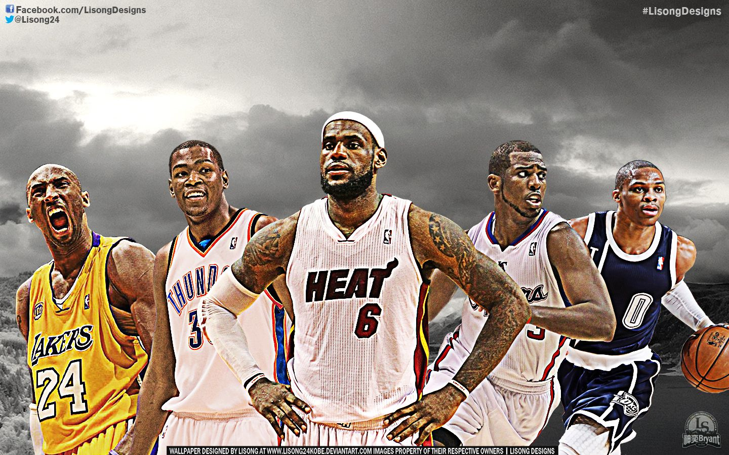 bestnbawallpapers329.jpg (1440×900) Nba wallpapers