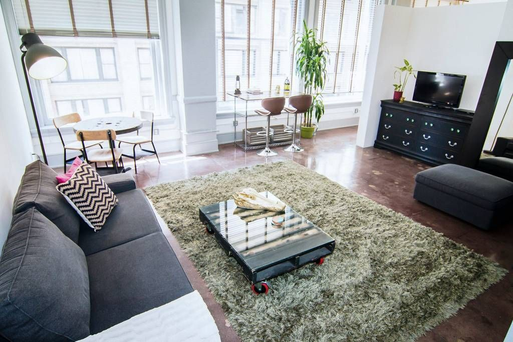 best downtown loft on airbnb lofts for rent in los angeles