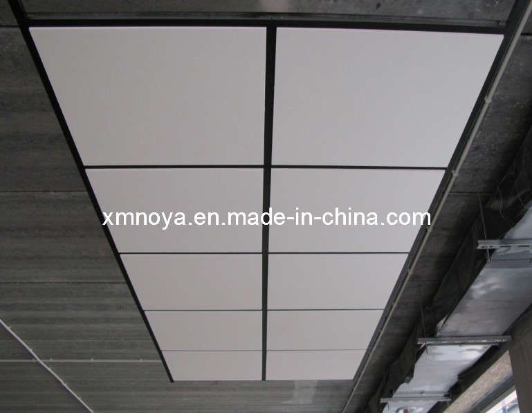 Fiberglass Ceiling Panel Soundproof Material On Http Xmnoya En Made In China Com Product Vbtxnvjarbcm C Soundproofing Material Ceiling Panels Sound Proofing