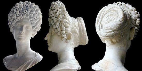 Acconciature capelli roma