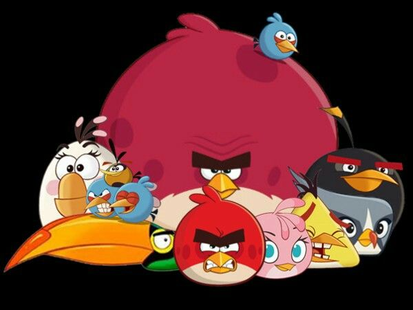 Pin By Aj M On Angry Birds Angry Birds Characters Angry Birds Angry Birds Movie