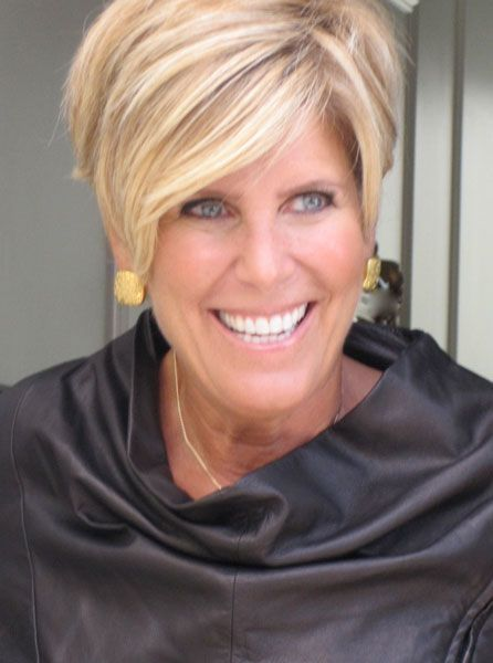 suze orman haircut suze orman search hair stuff 2871