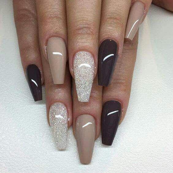 Pin by Pam Caruthers on Nails | Pinterest | Make up, Nail nail and ...