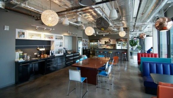 WP Engines New Office Space In Austin Tx