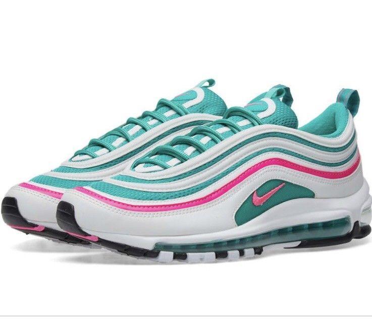 Nike Air Max 97 South Beach Fashion Clothing Shoes Accessories